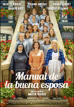 """""""Manual de la buena esposa"""" pelikularen kartela"""