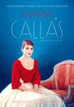 """Cartel de la película """"Maria by Callas"""""""