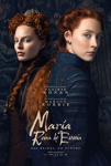 """Cartel de la película """"María Reina de Escocia"""""""