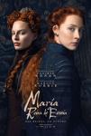 """María Reina de Escocia"" pelikularen kartela"