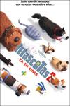 """""""Mascotas 2"""" pelikularen kartela"""
