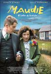 """Cartel de la película """"Maudie, el color de la vida"""""""