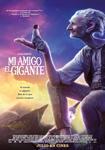 """""""Mi Amigo el Gigante"""" pelikularen kartela"""