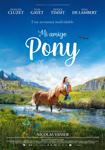 """""""Mi amigo Pony"""" pelikularen kartela"""