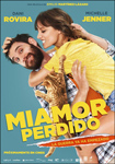 """Cartel de la película """"Miamor perdido"""""""