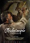"""Cartel de la película """"Michelangelo Infinito"""""""