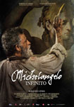 """Michelangelo Infinito"" pelikularen kartela"