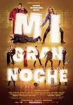 """Cartel de la película """"Mi gran noche"""""""