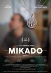 """""""Mikado"""" pelikularen kartela"""
