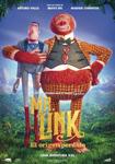 """Cartel de la película """"Mr. Link: El origen perdido"""""""