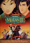 """""""Mulan 2"""" pelikularen kartela"""
