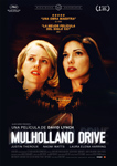 "Cartel de la película ""Mulholland Drive"""