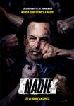 """Cartel de la película """"Nadie"""""""