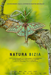 """""""Natura Bizia"""" pelikularen kartela"""