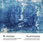 """""""Ni, Urumea"""" pelikularen kartela"""