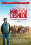 """Cartel de la película """"Normandía al desnudo"""""""