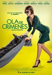 """Cartel de la película """"Ola de crímenes"""""""