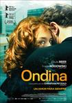 """Cartel de la película """"Ondina: Un amor para siempre"""""""