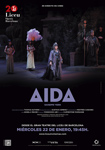 """""""Aida"""" proiekzioaren kartela"""