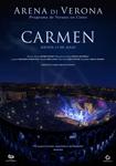 """""""Carmen"""" proiekzioaren kartela"""