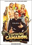 """Cartel de la película """"Operación Camarón"""""""