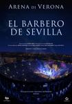 """Cartel de la proyección """"El Barbero De Sevilla"""""""