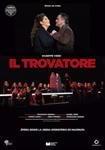 """""""Il Trovatore"""" proiekzioaren kartela"""