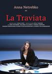 """""""La Traviata"""" proiekzioaren kartela"""