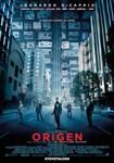 """Origen"" pelikularen kartela"