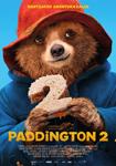 """""""Paddington 2"""" pelikularen kartela"""
