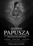 """Cartel de la película """"Papusza"""""""