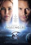 """Passengers"" pelikularen kartela"