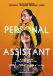 """Cartel de la película """"Personal Assistant"""""""