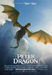"""""""Peter y el drag�n"""" pelikularen kartela"""