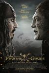 """Cartel de la película """"Piratas del Caribe: La Venganza de Salazar"""""""