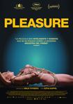 """""""Pleasure"""" pelikularen kartela"""