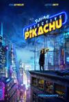 """Pokémon: Detective Pikachu"" pelikularen kartela"