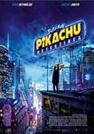 """""""Pokemon: Pikachu detektibea"""" pelikularen kartela"""
