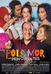 """Poliamor para principiantes"" pelikularen kartela"