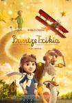 "Cartel de la película ""Printze Txikia"""