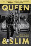 """""""Queen & Slim"""" pelikularen kartela"""