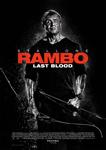 """Rambo: Last Blood"" pelikularen kartela"