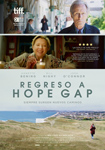 """Regreso a Hope Gap"" pelikularen kartela"