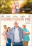 """""""Remember Me"""" pelikularen kartela"""