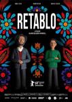 """""""Retablo"""" pelikularen kartela"""