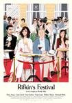 """""""Rifkin´s Festival"""" pelikularen fotograma"""