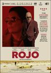 """Fotograma de la película """"Rojo"""""""
