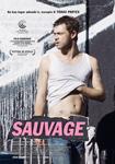 """Cartel de la película """"Sauvage"""""""