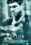 """Cartel de la película """"Savior"""""""