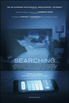 "Cartel de la película ""Searching"""